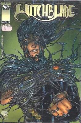 Witchblade (1997-2001) (Grapa, 24 páginas) #22