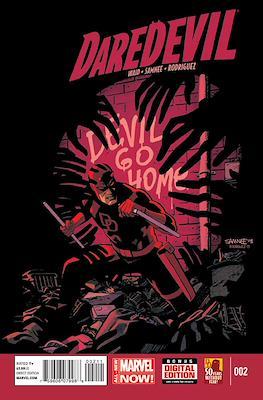 Daredevil Vol. 4 (2014-2015) (Comic-Book) #2