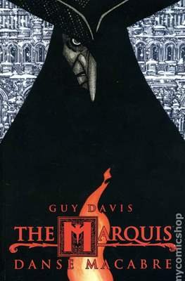 The Marquis (Softcover, 180-112 pages) #1