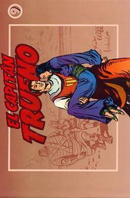 El Capitán Trueno (Cartoné 576 pp) #9