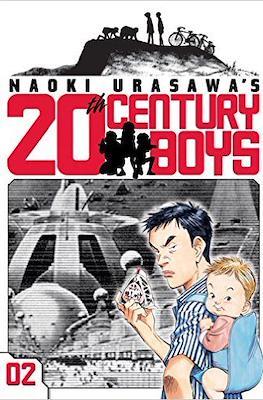 20th Century Boys #2