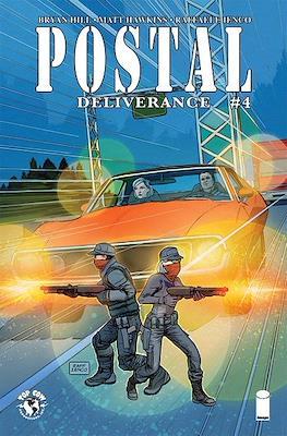 Postal: Deliverance (2019) (Comic Book) #4