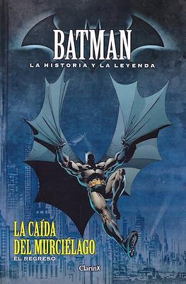 Batman. La Historia y La Leyenda (Cartoné) #18