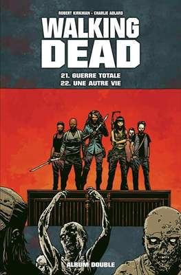 Walking Dead (Broché) #21-22