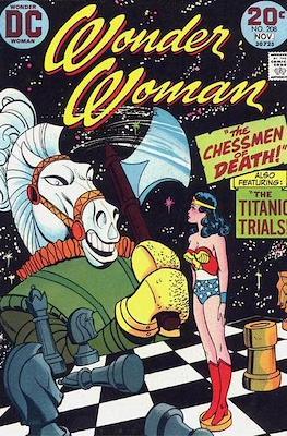 Wonder Woman Vol.1 (Comic Book) #208