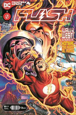 Flash. Nuevo Universo DC / Renacimiento #73/1