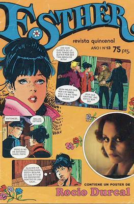 Esther (Grapa, 52 páginas) #13