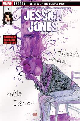 Jessica Jones (2016-...) (Digital) #14