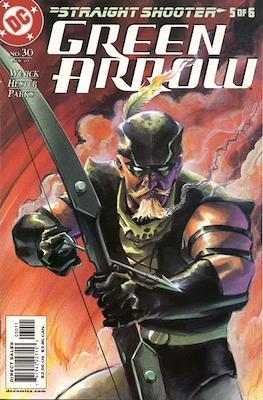 Green Arrow Vol. 3 (2001-2007) (Comic book) #30