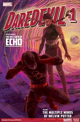 Daredevil vol. 5 Annual (Comic-book) #1