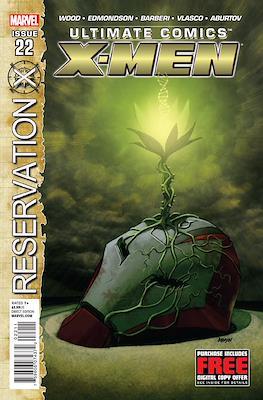 Ultimate Comics X-Men (2011-2013) (Comic-Book) #22