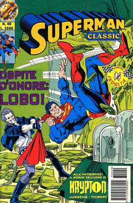 Superman Classic #40