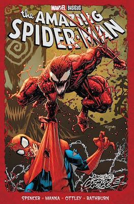 The Amazing Spider-Man (2019- ) - Marvel Básicos #6