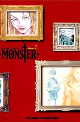 Monster (Rústica 224 pp) #2