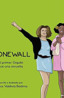 Stonewall (Rústica 90 pp) #