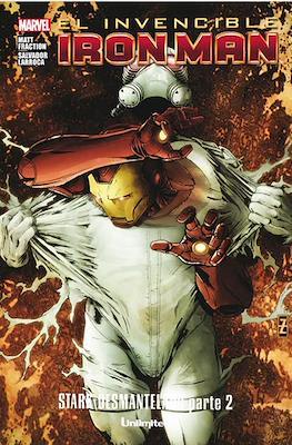 El invencible Iron Man (Rústica) #10