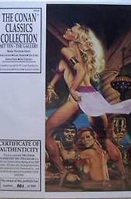 The Conan Classics Collection #10