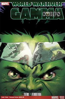 World War Hulk (Softcover) #4