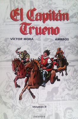 El Capitán Trueno (Cartoné 64 pp) #2