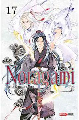 Noragami (Rústica) #17