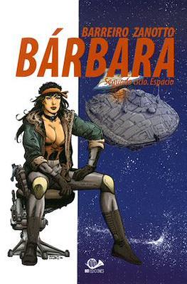 Bárbara (Rústica 176-200-144 pp) #3