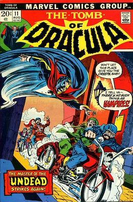 The Tomb of Dracula Vol. 1 (1972-1979) #11