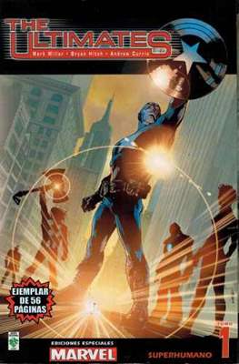 The Ultimates