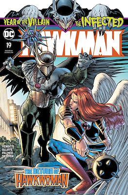Hawkman Vol. 5 (2018-) #19