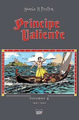 Príncipe Valiente (Rústica 112 pp) #3