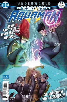 Aquaman Vol. 8 (2016-) #29