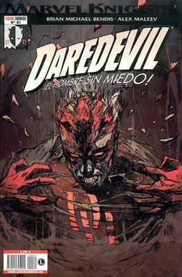 Marvel Knights: Daredevil Vol. 1 (1999-2006) (Grapa) #61
