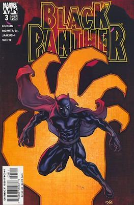 Black Panther Vol. 4 (2005-2008) #3
