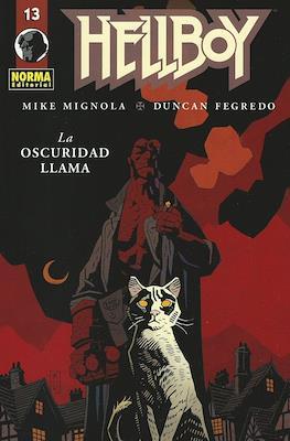Hellboy (Rústica, 56-148 páginas) #13