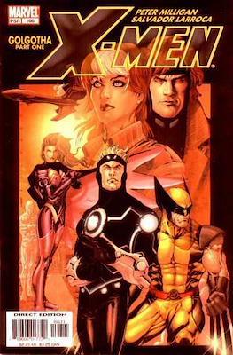 X-Men / New X-Men / X-Men Legacy Vol. 2 (1991-2012) #166