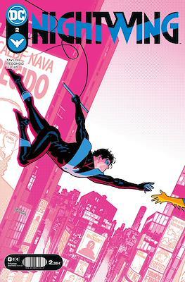 Nightwing (2021-) (Grapa) #2