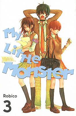 My Little Monster (Paperback) #3