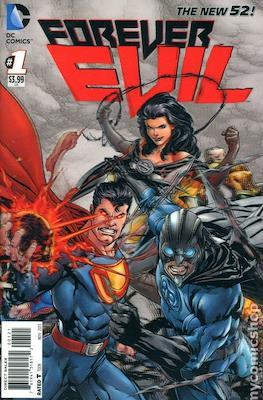 Forever Evil (2013-2014 Variant Cover) #1.1