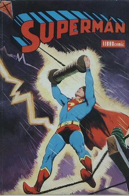 Supermán Librocómic #36