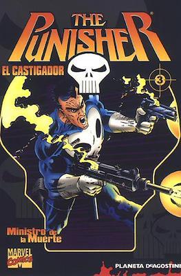 Coleccionable The Punisher. El Castigador (2004) (Rústica 80 páginas) #3