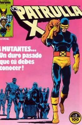 La Patrulla X Vol. 1 (1985-1995) #2