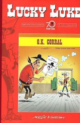 Lucky Luke. Edición coleccionista 70 aniversario #55