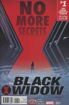 Black Widow Vol. 6 (Comic Book) #7
