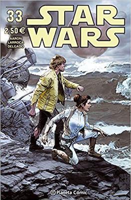 Star Wars (Grapa 56-32 pp.) #33