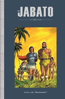 El Jabato. Edición 60 aniversario (Cartoné 80 pp) #38