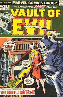 Vault Of Evil #2