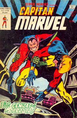 Super heroes V.2 (Grapa, 48 páginas (1974-1980)) #133