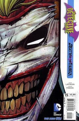 Detective Comics Vol. 2 (2011-2016) (Comic-Book) #15