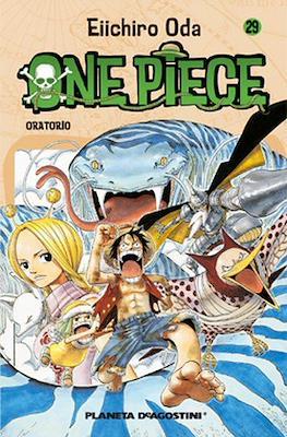One Piece (Rústica con sobrecubierta) #29
