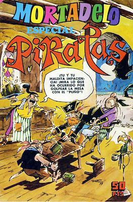 Mortadelo Especial / Mortadelo Super Terror (Grapa 100 / 76 pp) #28