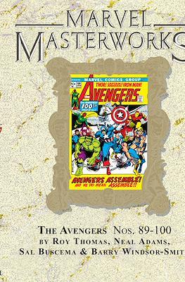 Marvel Masterworks (Hardcover) #137